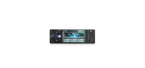 SOM AUTOMOTIVO ROCK 4 MP5 RADIO BT MULTILASER P3325