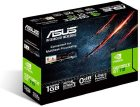 PLACA DE VIDEO ASUS GEFORCE GTX 710  1GB DDR5 GT710-SL-1GD5