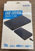 CASE HD 2.5 SATA 2.0  EXBOM CGHD-20