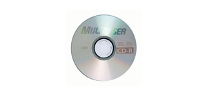 CD 700MB MULTILASER CD051