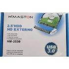 CASE HD 2.5 USB 3.0 H MASTON HM-2530
