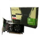 PLACA DE VIDEO 1GB GALAX GT210 64 BITS DDR3 21GGF4HI00NP