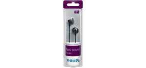 FONE PHILIPS INTRA AURICULAR SHE2000