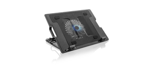 BASE NOTEBOOK  COOLER VERTICAL MULTILASER AC166