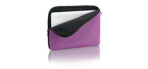 CASE NOTE 14 POL NEOPRENE ROXO - MULTILASER BO096