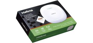 ACCESS POINT INTELBRAS DUAL BAND AP 1350 AC