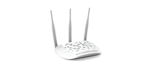 ACCESS POINT TP-LINK 3 ANTENAS WA901ND 450MBPS