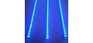BARRA LED AZUL
