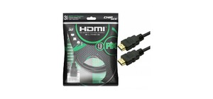 CABO HDMI 3M 2.0 4K ULTRA HD CHIP SCE PIX 018-2223
