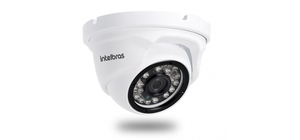 CAMERA INTELBRAS DOME VIP1220 D FULL HD 2.8 20METROS