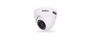 CAMERA INTELBRAS DOME VHL 1010D HDCVI 720P 3.6MM 10M