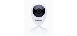 CAMERA INTELBRAS IP WIRELESS INTERNA HD MIBO IC3