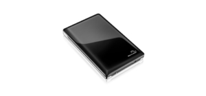 CASE SSD HD 2.5 7MM USB 3.0 MULTILASER GA138 ACO ESCOVADO BLACK