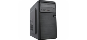 COMPUTADOR PC 24 INFO INTEL DUAL CORE D1800 HD160GB MEM4GB