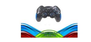 CONTROLE JOYSTICK 7 IN 1 BLUETOOTH P/ SMARTPHONE ANDROID P3 P2 P1 PC