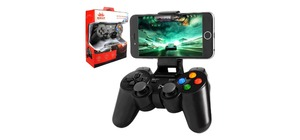 CONTROLE JOYSTICK BLUETOOTH  PARA ANDROID / IOS  KNUP KP-4039