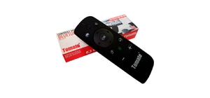 CONTROLE MOUSE WIRELESS PARA SMART TV TOMATE MCT-103
