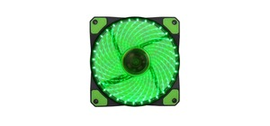 COOLER FAN 120MM GAMEMAX GMX-GF12G VERDE