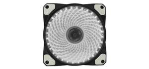 COOLER FAN 120MM GAMEMAX GMX-GF12W BRANCO