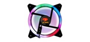 COOLER FAN 120MM GFIRE RGB EW0509R