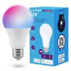 LAMPADA LED SMART WIFI COLOR 10W MULTILASER SE224