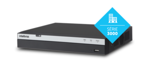 DVR 8 CANAIS INTELBRAS MULTI HD MHDX 3008
