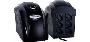 ESTABILIZADOR 2000VA TS SHARA POWEREST MONO 115V 9010