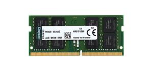MEMORIA NOTEBOOK DDR4 8GB 2400MHZ KINGSTON