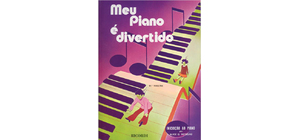 MEU PIANO É DIVERTIDO - VOLUME 2