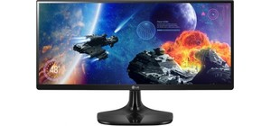 MONITOR LED IPS 25 LG 25UM58-P ULTRA WIDE HDMI 4-SCREEN