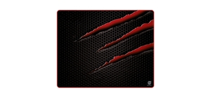 MOUSE PAD GAMER DAZZ 350MM X 444MM NIGHTMARE CONTROL 62493-9