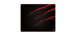 MOUSE PAD GAMER DAZZ 350MM X 444MM NIGHTMARE SPEED 62489-1