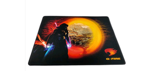 MOUSE PAD GAMER G FIRE MP2018D