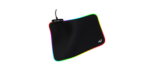MOUSE PAD GAMER C3TECH RGB MP-G2100 LED GAMING SERIES
