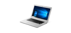 NOTEBOOK MULTILASER LEGACY PC102 PROCESSADOR QUAD CORE 2GB 32GB WINDOWS 10 TELA 14