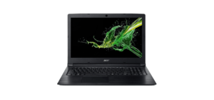 NOTEBOOK ACER A315-53-5100 INTEL CORE I5 7200U 4GB 1TB 15,6 (LINUX)