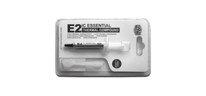 PASTA TERMICA COOLER MASTER RG-ICE2-TA15-R1 IC ESSENTIAL E2 SILVER 1.5ML