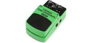 PEDAL GUITARRA OVERDRIVE TO800 BEHRINGER
