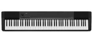 PIANO DIGITAL STAGE PORTÁTIL MIDI CDP 135 CASIO
