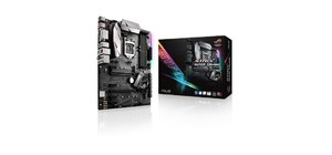 PLACA MÃE 1151 ASUS  STRIX B250F GAMING DDR4