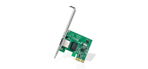 PLACA REDE TP LINK TG-3468 PCI EXPRESS 10/100/1000