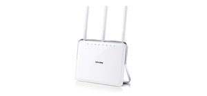 ROTEADOR TP LINK WIRELESS ARCHER C9 AC 1900 3 ANTENAS