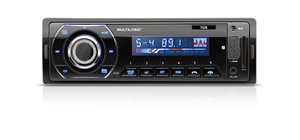 SOM AUTOMOTIVO MULTILASER TALK P3214 BLUETOOTH
