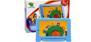TABLET 7 MULTILASER NB309 QUAD CORE 16GB DISCOVERY KIDS