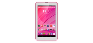 TABLET 7 MULTILASER NB225 M7 QUAD CORE 8 GB / 3G DUAL CHIP ROSA