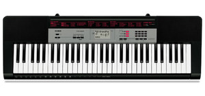 TECLADO MUSICAL DIGITAL CTK-1500 - CASIO