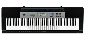 TECLADO MUSICAL DIGITAL CTK-1550 CASIO