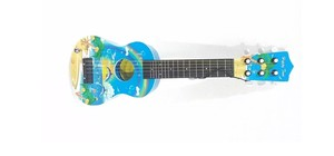 VIOLAO INFANTIL HAPPY TUNE DYNAMIC MUSIC
