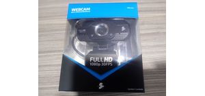 WEB CAM CHIP SCE FULL HD 1080P S-75 WEBCAM