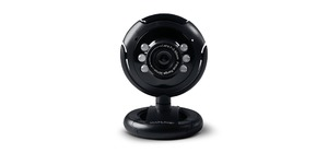 WEB CAM MULTILASER WC045 16 MP WEBCAM NIGHTVISION